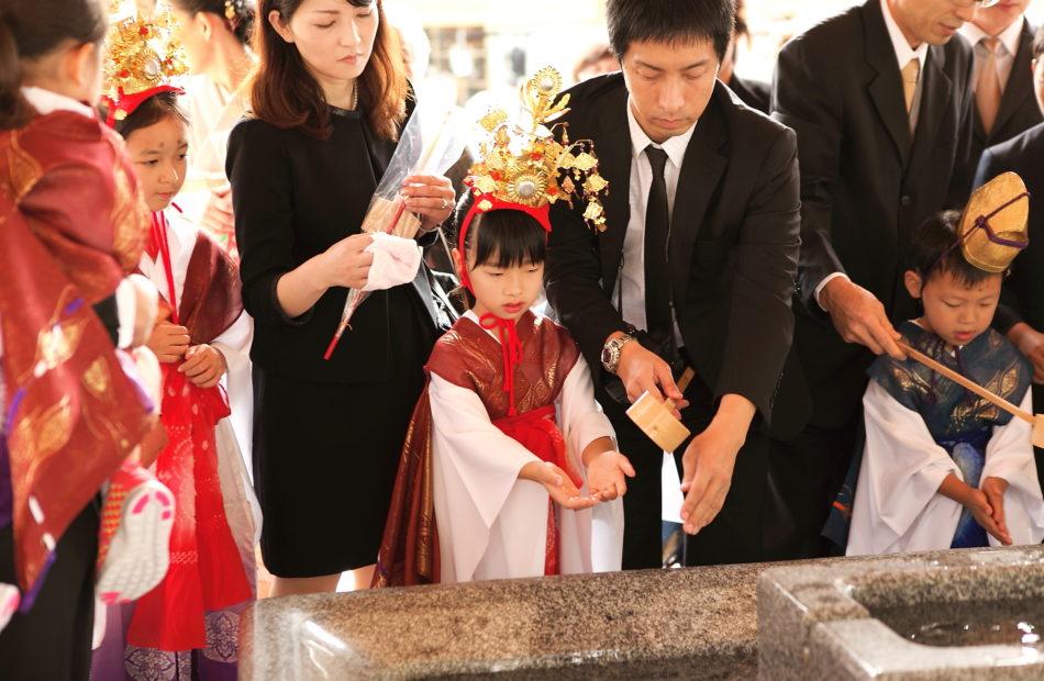 ご即位を祝う『稚児社参』 県内外よりの参加を受付中