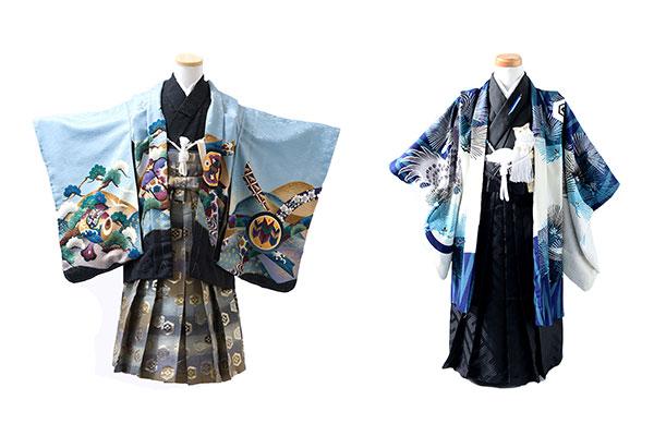 七五三衣装 袴
